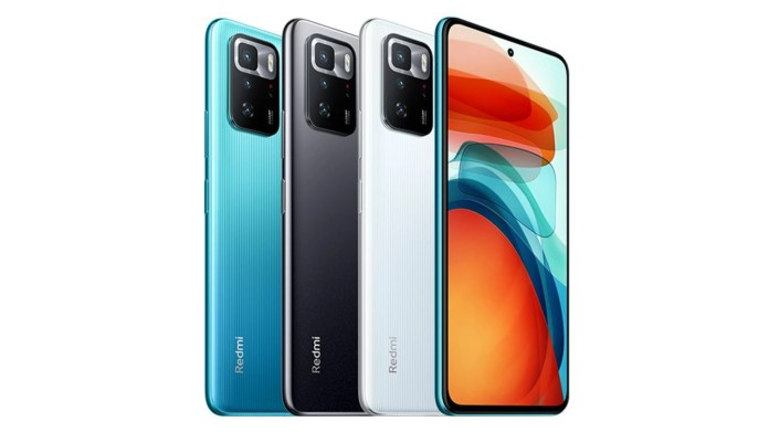 Redmi Note 10 Pro 5g Launched With Dimensity 1100 Soc Gorilla Glass Victus Jbl Dual Speakers And More Gizmochina