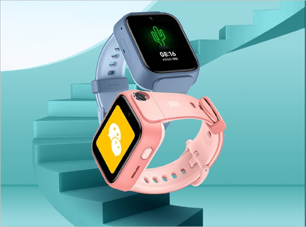 Xiaomi Mitu Children's Learning Watch 5X