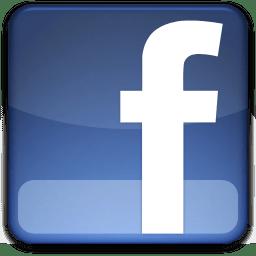 facebook logo, facebook, facebook disconnect