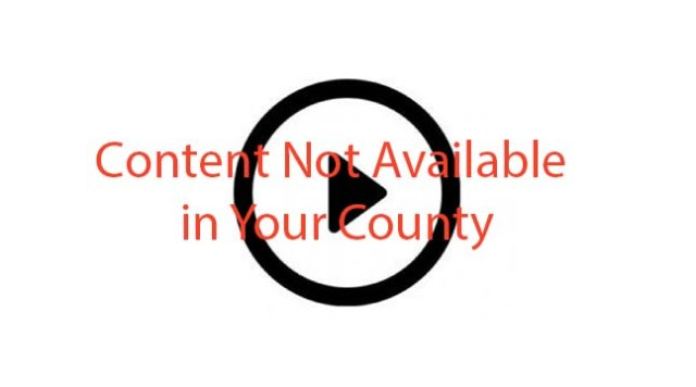 Content Not Available in Your County