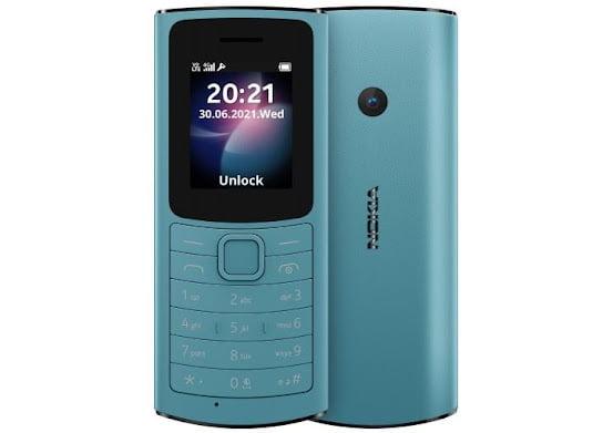 Nokia 110 4G Specs And Price