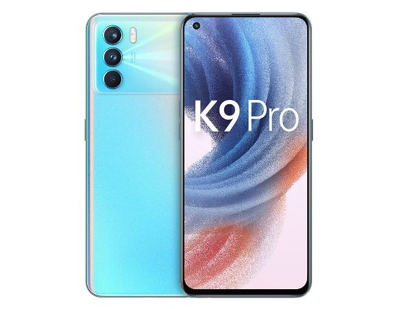 OPPO K9 Pro Specs, Review and Price
