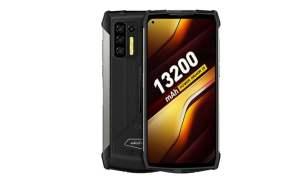 Ulefone Power Armor 13 smartphone