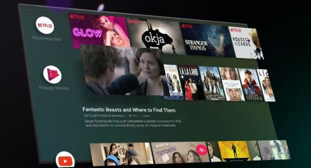 How to Install Apps and Games on Android TV