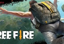 Free Fire World Series 2019