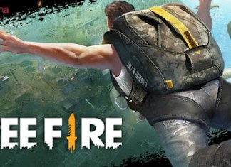 Free Fire World Series 2019