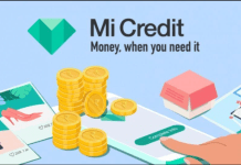 Xiaomi announces Mi Credit - online lending solution for India