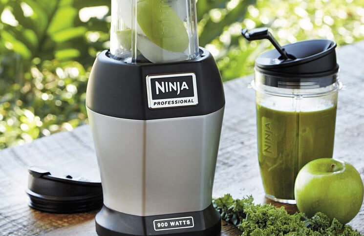 Nutri Ninja Pro Blender BL450 Review