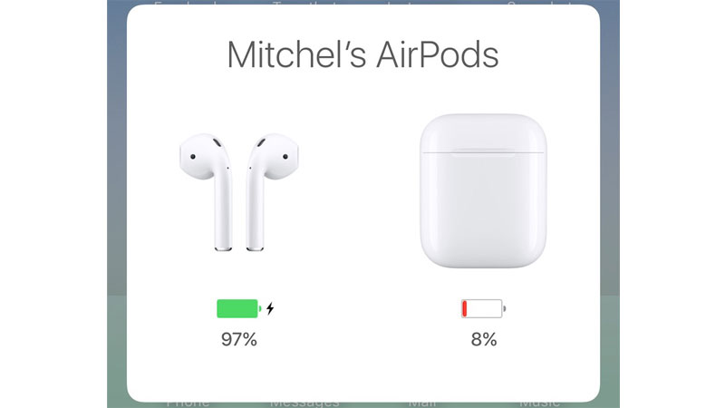ถ้า Apple AirPods แบตหมดไว คุณอาจเจอปัญหานี้เข้าแล้ว