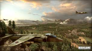 Wargame AirLand Battle British Units