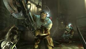 Dishonored: The Knife of Dunwall - Butchers