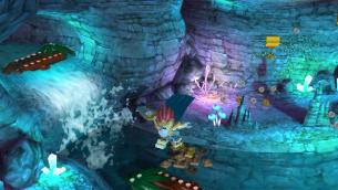 LOC_ScreenLEGO Legends Of Chima Vita