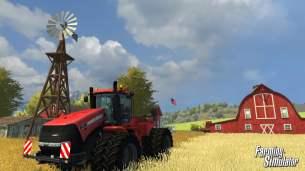 Farming Simulator Console