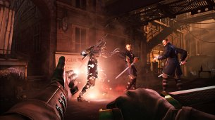 Dishonored: The Knife of Dunwall - Summon