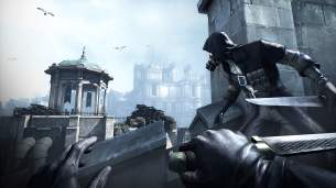 Dishonored: The Knife of Dunwall - Tower Assassins