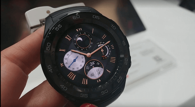 huawei watch 2 sorteo internacional smartwatch (1)