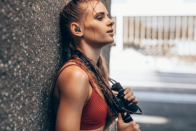 Nuevos auriculares inalámbricos SPC Heron