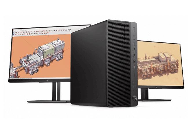 HP EliteDesk 800 Workstation Edition resulta ideal para usuarios que desean actualizarse a un sobremesa de tipo estación de trabajo con experiencia integrada de aplicaciones ISV certificadas