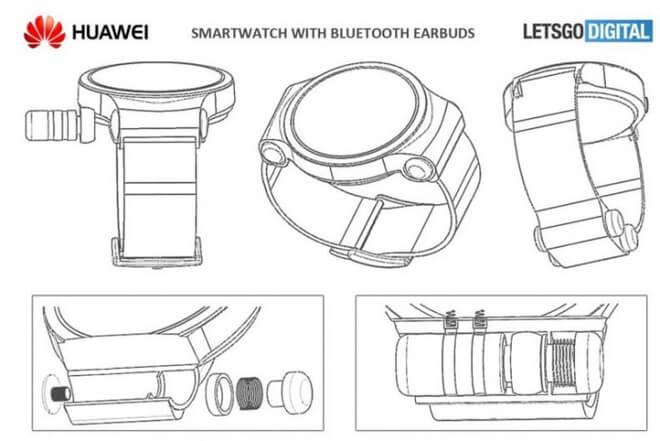 nuevo smarwatch de Huawei