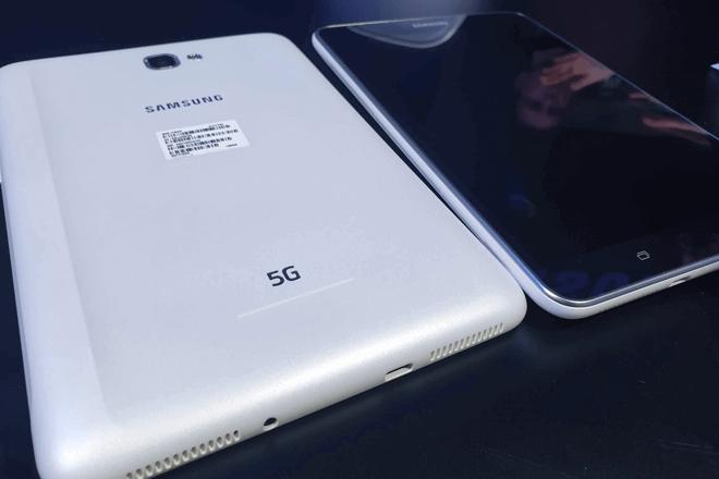 Samsung afirma estar preparada para ofrecer soluciones 5G
