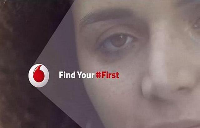 ¿Qué harías por primera vez? Vodafone te apoya con su First