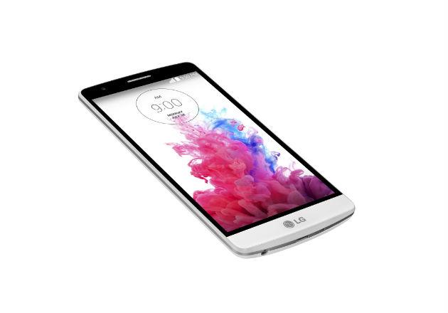 LG G3 S: el primo compacto del G3