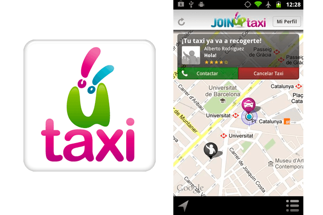 JoinUp-Taxi