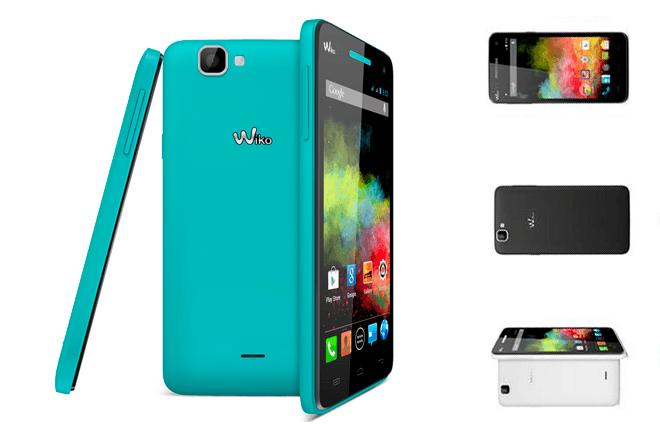 Wiko RAINBOW 4G: Un smartphone que promete por 159€