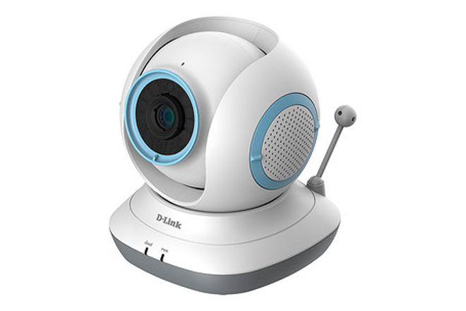 D-Link-EyeOn-Baby-Monitor-DCS-855L