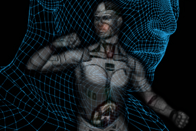 El Ejército de Estados Unidos quiere crear soldados cyborgs