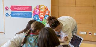 Cursos de programación para niños: Google lo hace posible en Madrid