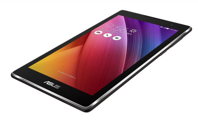 Así es la línea de tablets ZenPad de ASUS