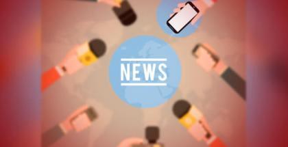 Cadena hispana apuesta por smartphones para grabar noticiario