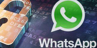 Peligros del WhatsApp