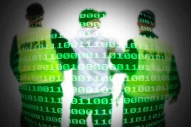 Hacker detenido en Madrid por fraude de un millón de euros