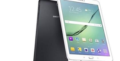 Características de Samsung Galaxy Tab S2, la nueva generación tablet