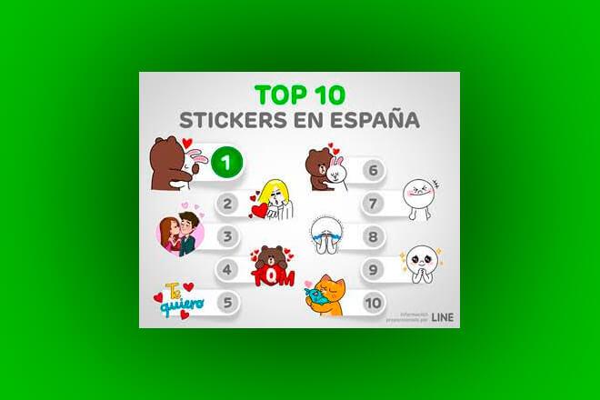 line-top-stickers-españa