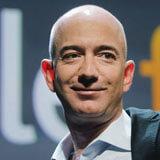 3 Jeff Bezos