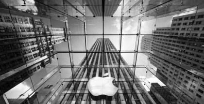 ¿Apple iRing? Aparece una patente de un anillo con pantalla táctil y cámara
