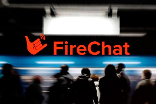 FireChat, el Whatsapp que no necesita Internet