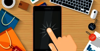 Pago móvil: En 2020, los españoles usarán más su dispositivo para pagar