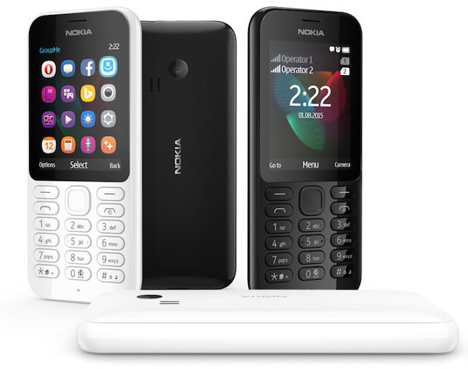 ¿Comprar un Nokia 222 en España es posible? Aún no lo sabemos, pero suponemos que en algún momento el Nokia 222 llegará a tierras ibéricas, a un precio similar al anunciado internacionalmente.