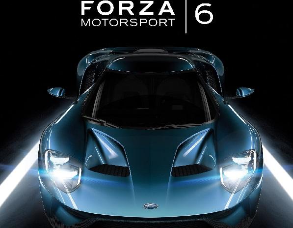 Forza Motosport 6 llega a España y es exclusivo de Xbox One