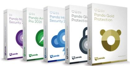 Panda está listo para enfrentar los retos de seguridad con su nueva gama 2016
