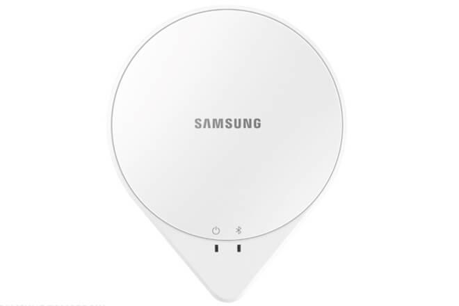 IFA 2015: Samsung exhibe a SleepSense, un innovador sensor para dormir mejor