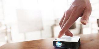 PicoPix PPX 4010: un mini proyector pequeño pero poderoso