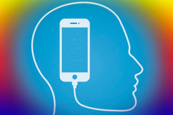 IBM y Xerox podrían hacer que controles apps móviles con la mente