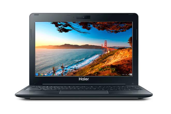 Haier Chromebook HR 116R
