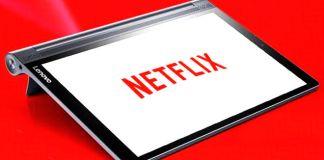IFA 2015: Lenovo YOGA Tab 3 Pro llega preparado para usar Netflix y proyectarlo todo