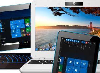IFA 2015: Chromebooks y tablets de Haier prometen bastante